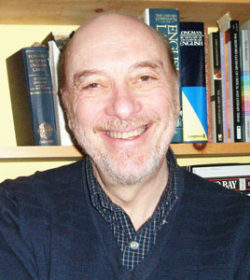 Writing From a Reader's Perspective with Larry Weller