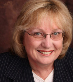 Touching on Taxes with Gwynn Scheltema