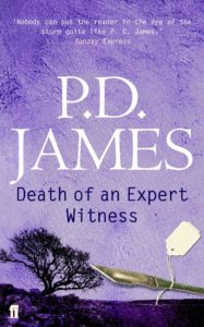Death of an Expert Witness by PD James
