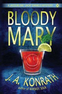 Bloody Mary by JA Konrath